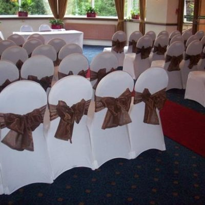 Mercure Ramamda Wedding Decorations