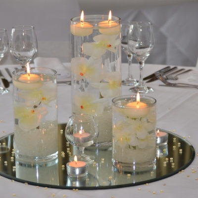 Centrepieces Wedding Decorations