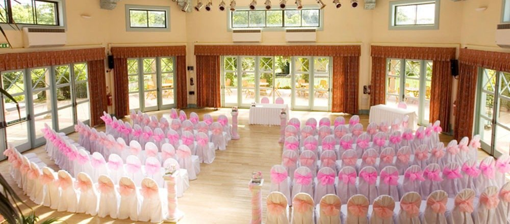 Wedding Chair Covers by Elegant Chairs