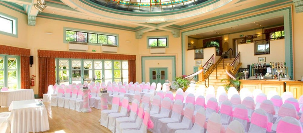 Chair Covers by Elegant Chairs